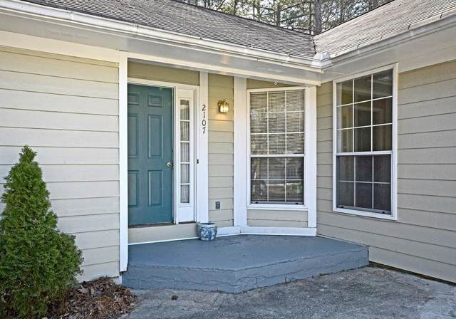 2107 Sandtree Court, Atlanta, GA 30331 (MLS #6670295) :: The Butler/Swayne Team