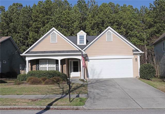 3014 Cooper Woods Lane, Loganville, GA 30052 (MLS #6670296) :: North Atlanta Home Team