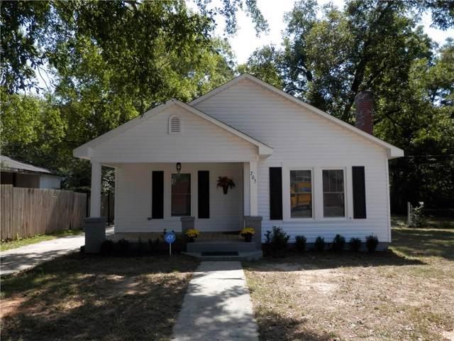 705 Golden Street, Rockmart, GA 30153 (MLS #6670305) :: John Foster - Your Community Realtor