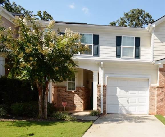 3980 Carlinswood Way, Stone Mountain, GA 30083 (MLS #6670319) :: RE/MAX Prestige