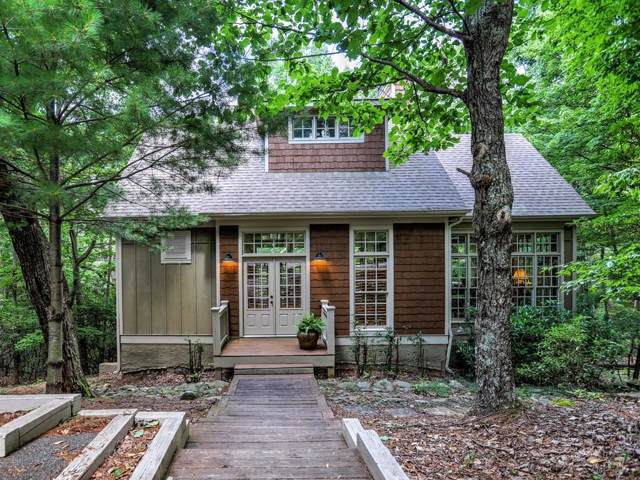 16 Laughing Fox Knoll, Big Canoe, GA 30143 (MLS #6670324) :: KELLY+CO