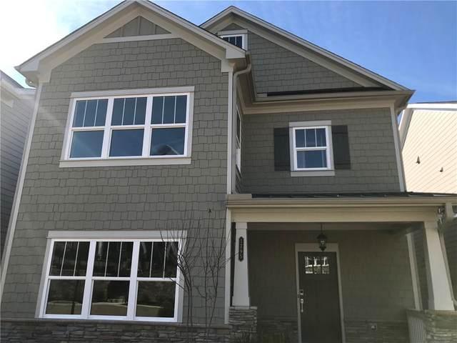 1795 Willow Way NW, Atlanta, GA 30318 (MLS #6670329) :: MyKB Partners, A Real Estate Knowledge Base