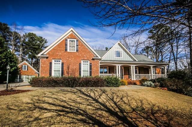 254 Chandler Walk, Loganville, GA 30052 (MLS #6670335) :: North Atlanta Home Team
