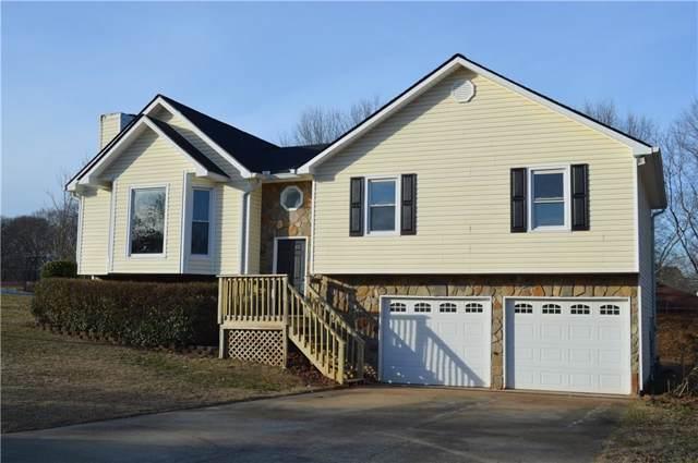 9 Starting Gate Drive, Cartersville, GA 30120 (MLS #6670344) :: Rock River Realty