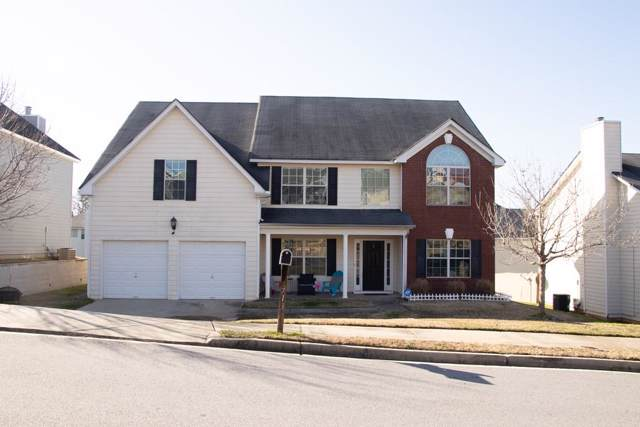 713 Bluemist Cove, Atlanta, GA 30349 (MLS #6670345) :: The Butler/Swayne Team