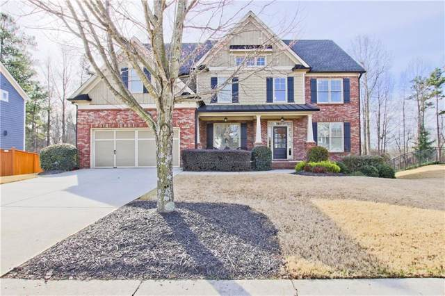 1005 Liberty Park Drive, Braselton, GA 30517 (MLS #6670351) :: MyKB Partners, A Real Estate Knowledge Base