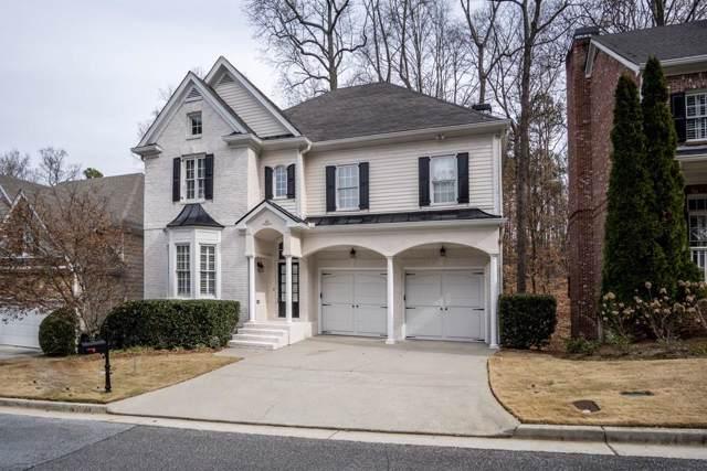 175 Fieldsborn Court, Sandy Springs, GA 30328 (MLS #6670356) :: MyKB Partners, A Real Estate Knowledge Base