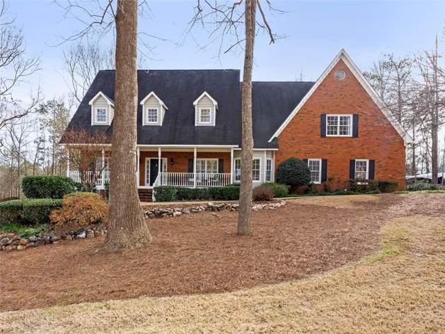 5243 Hayden Farms Drive, Powder Springs, GA 30127 (MLS #6670365) :: John Foster - Your Community Realtor