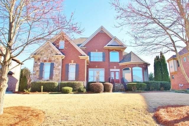 2669 Bridle Ridge Way, Buford, GA 30519 (MLS #6670369) :: Thomas Ramon Realty