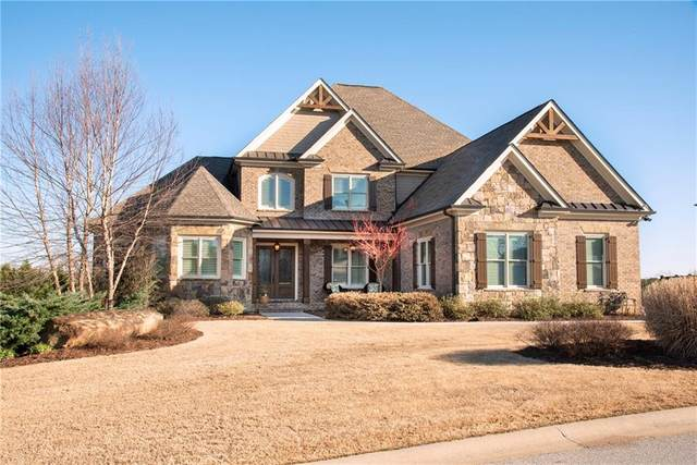 4662 Windswept Way, Flowery Branch, GA 30542 (MLS #6670374) :: North Atlanta Home Team