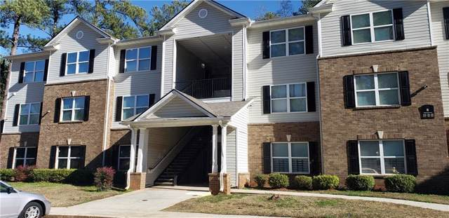 14203 Fairington Ridge Circle, Lithonia, GA 30038 (MLS #6670380) :: Rich Spaulding