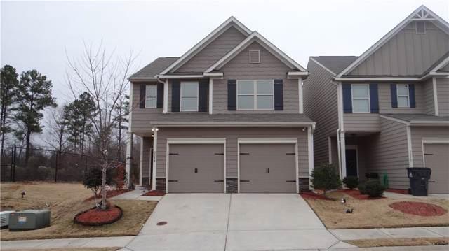 3344 Blue Springs Walk NW, Kennesaw, GA 30144 (MLS #6670392) :: Kennesaw Life Real Estate