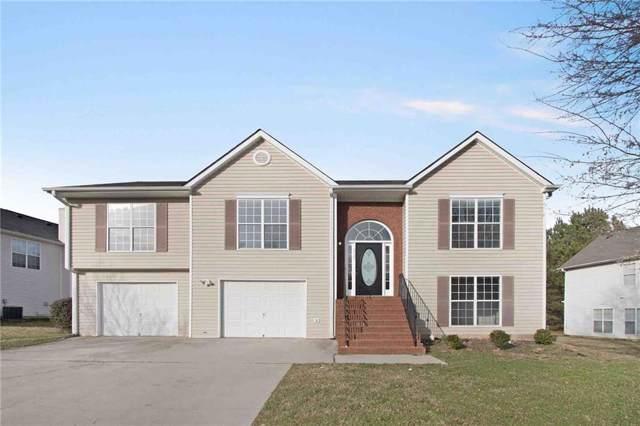 9430 Rollinghills Drive, Jonesboro, GA 30238 (MLS #6670393) :: North Atlanta Home Team
