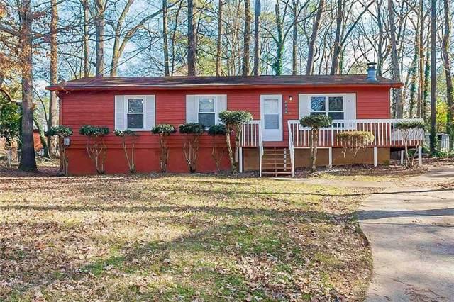 3210 Oakbrook Lane, Clarkston, GA 30021 (MLS #6670394) :: Charlie Ballard Real Estate