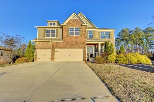 1405 Bourdon Bell Drive SE, Conyers, GA 30013 (MLS #6670399) :: North Atlanta Home Team