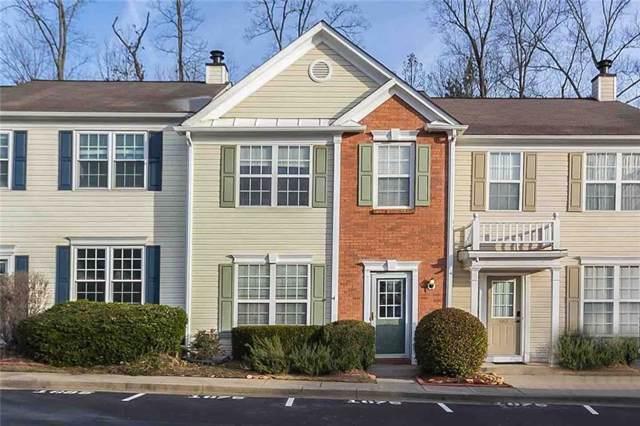 1675 Kilmington Court, Alpharetta, GA 30009 (MLS #6670400) :: North Atlanta Home Team