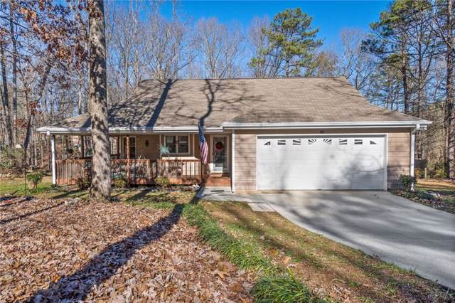 175 Autumn Cove, Covington, GA 30016 (MLS #6670410) :: Charlie Ballard Real Estate