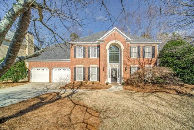 5214 Camden Lake Parkway NW, Acworth, GA 30101 (MLS #6670420) :: Kennesaw Life Real Estate