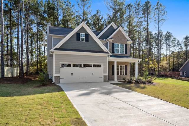 6374 Barker Station Walk, Sugar Hill, GA 30518 (MLS #6670427) :: RE/MAX Paramount Properties
