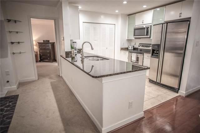 607 Mill Pond Drive SE, Smyrna, GA 30082 (MLS #6670440) :: Kennesaw Life Real Estate