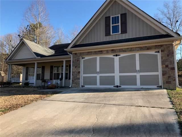 226 Elk Drive, Temple, GA 30179 (MLS #6670448) :: The Heyl Group at Keller Williams
