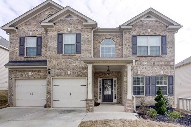 6270 Baltusrol Trace, Fairburn, GA 30213 (MLS #6670457) :: North Atlanta Home Team