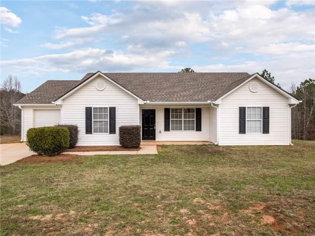 50 Quarry Court, Covington, GA 30014 (MLS #6670472) :: Charlie Ballard Real Estate