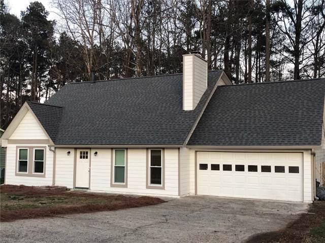 10245 Old Woodland Entry, Alpharetta, GA 30022 (MLS #6670480) :: RE/MAX Paramount Properties