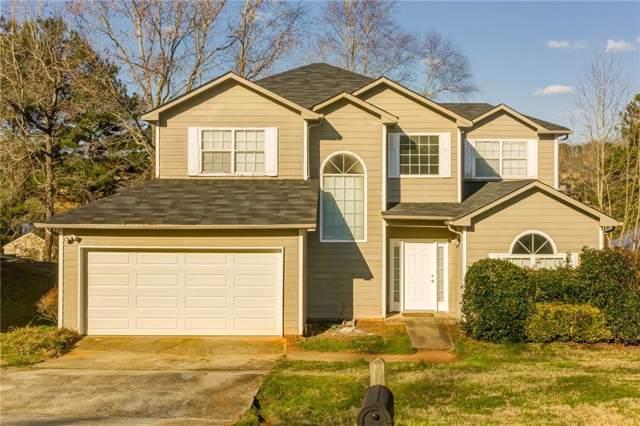 7040 Shore Road, Lithonia, GA 30058 (MLS #6670494) :: North Atlanta Home Team