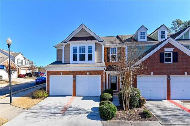 505 Warwick Place, Roswell, GA 30076 (MLS #6670496) :: Kennesaw Life Real Estate