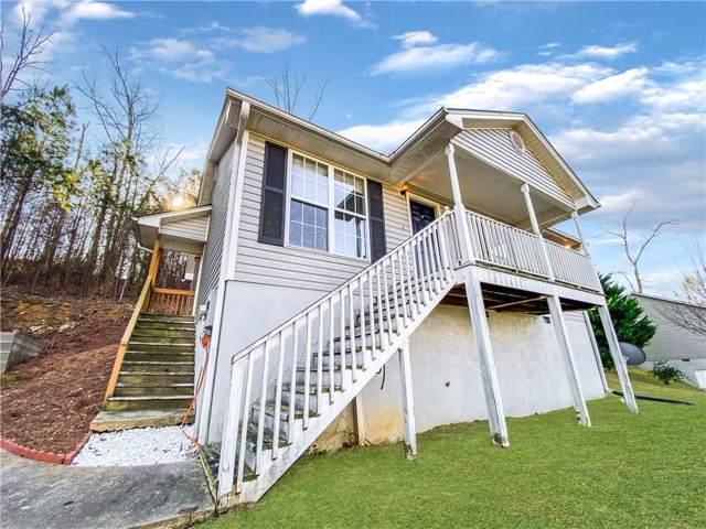 132 Richard Street, Clarkesville, GA 30523 (MLS #6670509) :: The Heyl Group at Keller Williams