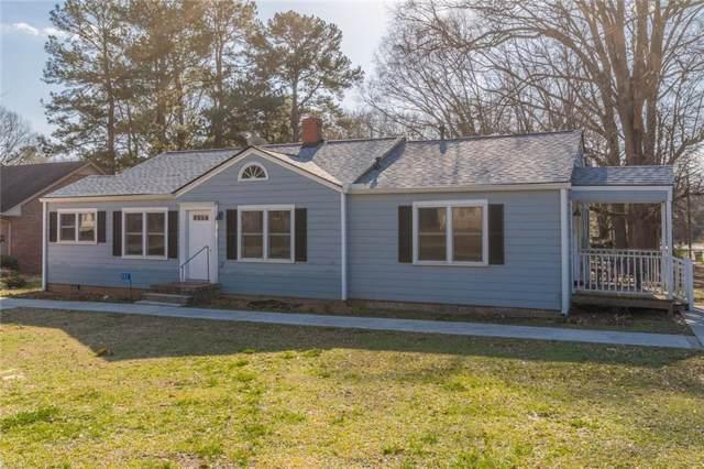 137 Glen Iris Drive, Monroe, GA 30655 (MLS #6670512) :: North Atlanta Home Team