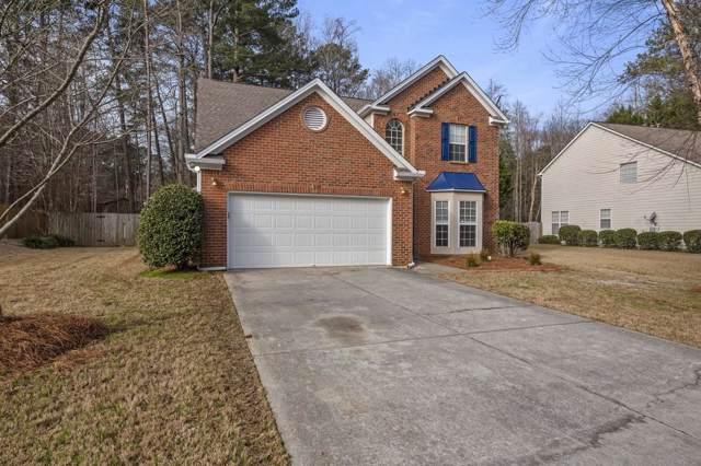 2585 Haynes Club Circle, Grayson, GA 30017 (MLS #6670513) :: Vicki Dyer Real Estate
