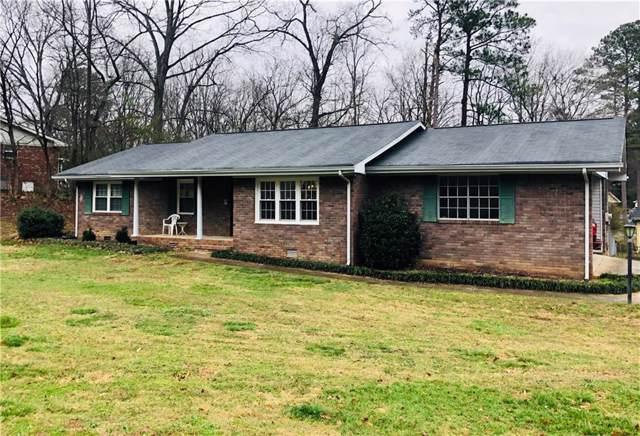405 Riderwood Drive, Dalton, GA 30721 (MLS #6670514) :: Good Living Real Estate