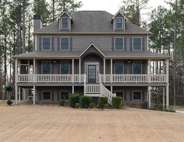 64 River Walk Parkway, Euharlee, GA 30145 (MLS #6670520) :: Kennesaw Life Real Estate