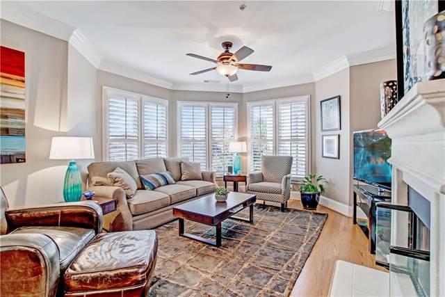 825 Highland Lane NE #1213, Atlanta, GA 30306 (MLS #6670521) :: RE/MAX Prestige