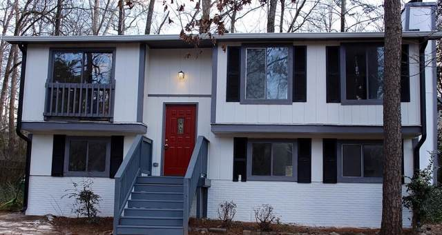 910 Park West Lane, Stone Mountain, GA 30088 (MLS #6670528) :: Rock River Realty