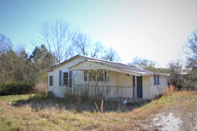 332 Old Calhoun Road SW, Plainville, GA 30733 (MLS #6670539) :: North Atlanta Home Team