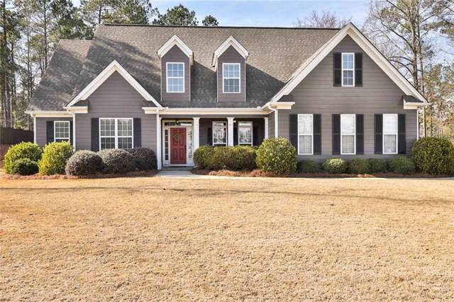 210 Cody Trail, Senoia, GA 30276 (MLS #6670542) :: North Atlanta Home Team