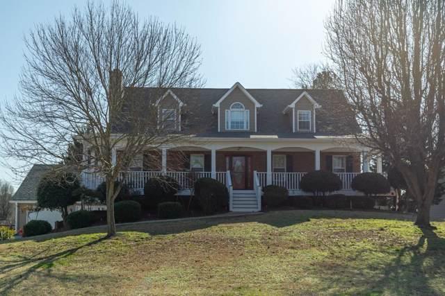 21 Apple Barrell Way, Taylorsville, GA 30178 (MLS #6670544) :: North Atlanta Home Team