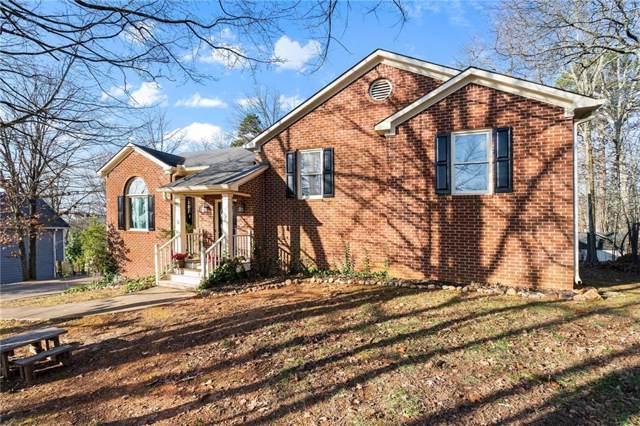 31 Bramblewood Point SW, Cartersville, GA 30120 (MLS #6670557) :: North Atlanta Home Team