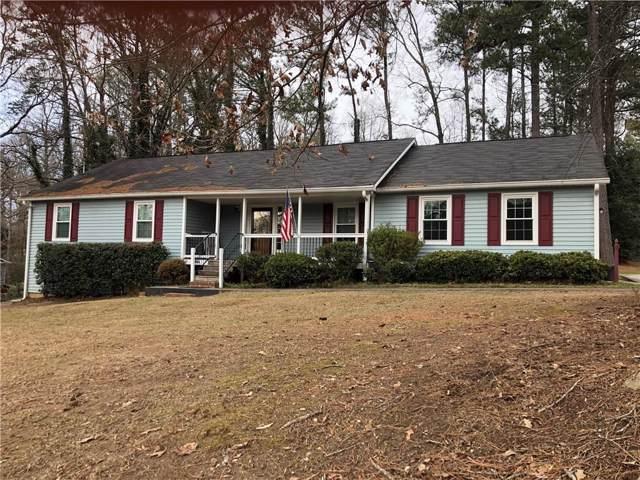 260 Cottonpatch Road, Lawrenceville, GA 30046 (MLS #6670559) :: North Atlanta Home Team