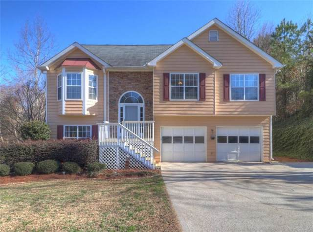 1385 Smoke Hill Drive, Hoschton, GA 30548 (MLS #6670573) :: The Butler/Swayne Team