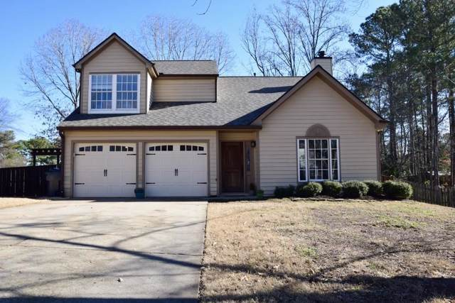 10555 Summer Ridge Drive, Johns Creek, GA 30022 (MLS #6670582) :: The North Georgia Group