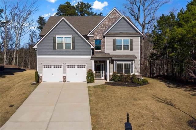 29 Ashwood Drive SE, Cartersville, GA 30120 (MLS #6670603) :: Rock River Realty