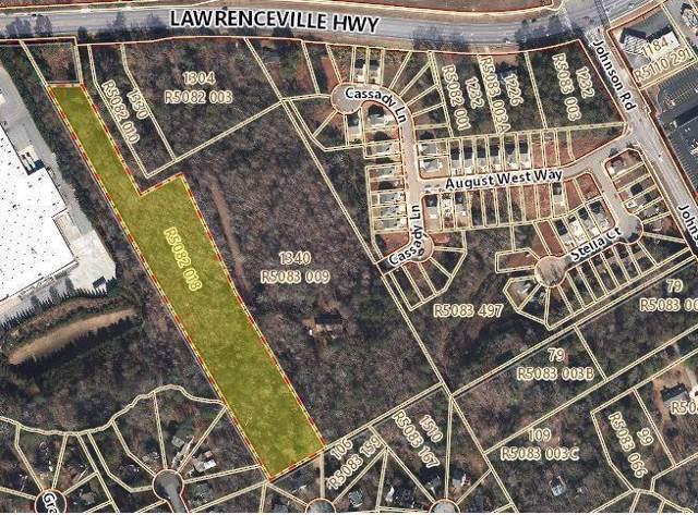 1340 Hwy 29, Lawrenceville, GA 30046 (MLS #6670609) :: North Atlanta Home Team
