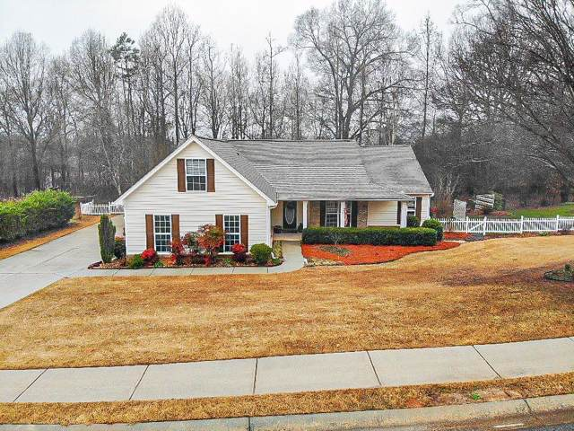 191 Greystone Drive, Jefferson, GA 30549 (MLS #6670622) :: Charlie Ballard Real Estate