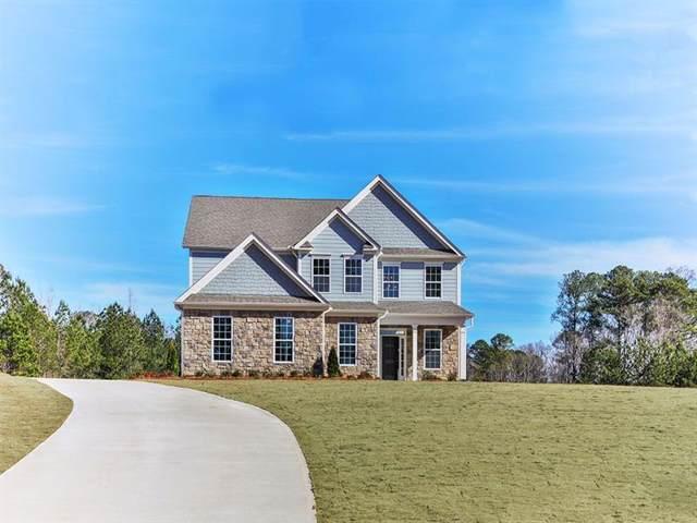 107 Treeline Trail, Holly Springs, GA 30115 (MLS #6670627) :: Charlie Ballard Real Estate