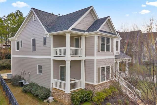 1589 Gilstrap Lane NW, Atlanta, GA 30318 (MLS #6670634) :: Charlie Ballard Real Estate