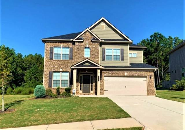 385 Piedmont Circle, Covington, GA 30016 (MLS #6670652) :: Charlie Ballard Real Estate